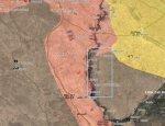 Иракская армия взяла под контроль несколько селений южнее Кайяра