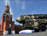Россия создаст систему слежения за соблюдением США договора о СНВ