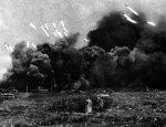 Реактивные «сараи» Сталина: от Берлина до Дамаска