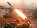 В Сирии в боях за Аллепо участвуют экранированные БТР-80