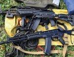 Российские военные оценили новые автоматы АК-12 и АЕК-971