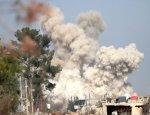 Самолеты коалиции США уничтожили два моста в Сирии