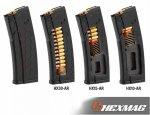 Компания HexMag получила патент на свой магазин уменьшенной вместительности