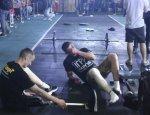 Инвалиды АТО участвуют в в турнире «Игры Героев»