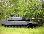 "Rheinmetall ответил ""Армате"" на похоронах ""Леклерка"""