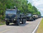 Армия США тестирует беспилотники на федеральных трассах