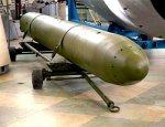 Россия испытала сверхсекретную ядерную торпеду «Статус-6»