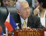 Филиппины уточнили сроки отказа от военных учений с США