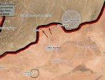 Сирийская армия освободила селение в районе месторождения Аш-Шаер