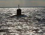 Киев сообщил о российских подлодках с новейшими ракетами в Крыму