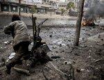 Сирия: трудности урегулирования