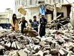 Йемен рвут на части