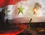 Сирийцы засняли минометный разгром боевиков у аэродрома Дейр-эз-Зора
