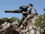 Ракета оторвала голову боевику ИГИЛ