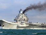 Западные СМИ: Оказывается, российский «Кузя» – это не военный корабль