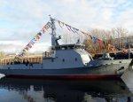 «Алатау» не знает преград: на что способен уникальный российский корабль