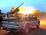 Боевики ИГ захватили цитадель в Пальмире