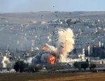 Самолет ВВС США 21 октября нанес удар по школе в южной части Мосула