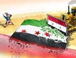 Запад в бешенстве из-за успехов Москвы и Дамаска в Алеппо