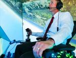 Позор года: компьютер в сухую «слил» аса ВВС США