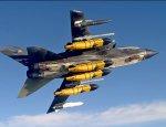 Британские ВВС отработали «уничтожение» кораблей ВМФ РФ в Ла-Манше
