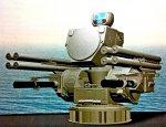 «Каракурт» получит на вооружение морской «Панцирь»