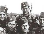 Крымские татары во время немецкой оккупации полуострова