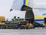 Война торговле не помеха. За два года АТО Украина продала десятки танков