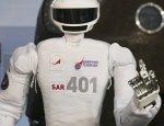 Российские роботы пойдут в бой вместо людей