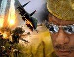 НАТО вновь вторгается в Ливию