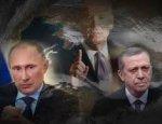 Турция фактически пошла войной на США