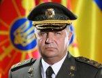 Степан Полторак вытер ноги о вооружённые силы Германии