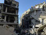 Джебхат ан-Нусра обстреляла позиции армии Асада в Алеппо