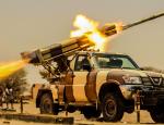 «Судный день»: йеменцы обрушили ракетный шквал на шесть саудовских баз