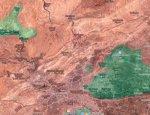 Сирия. Капитуляция Аль-Таля