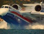 Бе-200: легендарный самолет-амфибия возвращается