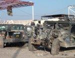 Боевики навязывают США свою линию под Мосулом