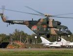 Иран благодарит Россию: персы будут обслуживать вертолеты Ми-17/171