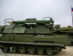 «Тор-М2У», «Бук-М1» и «Оса» отразили удары «противника»