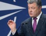 Порошенко рассказал сколько вояк отправил на убой в Донбасс