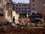 Нет больше умеренной оппозиции, не с кем, кроме Асада, вести переговоры