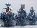 Россия лишает господства ВМС США