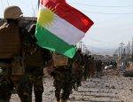 Курды бежали из Манбиджа из-за наступления Турции