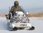 Российская арктическая пехота пойдет в бой на квадроциклах