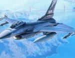 Сделка Пакистана и США о покупке F-16 под угрозой