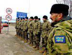 Началась подготовка военного вторжения в Крым
