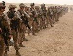Морские котики США высадились в Сирии