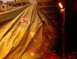 Кто стоит за убийством врачей в Алеппо?