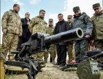 Оружейные бароны: как Украина зарабатывает на контрабанде оружия