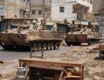 Йеменские повстанцы «прижали к стенке» саудовцев в Наджране
